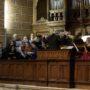 Aus allen 4 Chören singen die Chöre unter Marco Gulde
