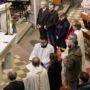 All diese 10 Hauptamtler werden gesendet und setzen Ihre Kraft für unsere neue Pfarrei ein.