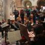 Männerchor: Der Herr segnet euch und eure Kinder