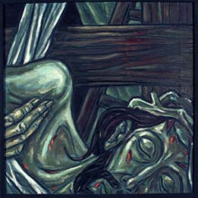 13. Station:<br>Jesus wird vom Kreuz abgenommen<br>Endgültig Abschied nehmen.<br>Menschen gehen lassen.<br>Ideen, Lebensträume… loslassen. Erledigen, was noch getan werden kann. Die Sache zu Ende bringen.
