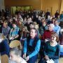 1. Advent – Gemeindetag – so vielen werden von den Kindern angeregt zu kommen