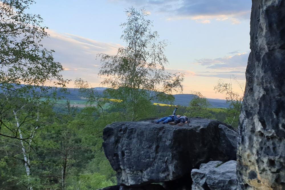 Natur – Leben genießen