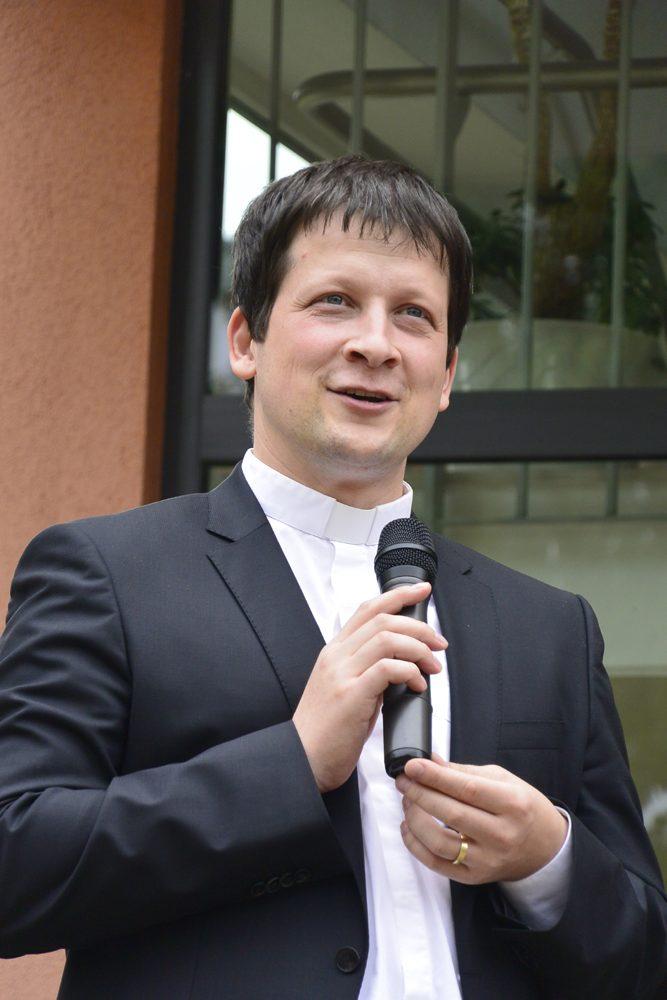 Martin Kochalski