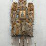 am 15.08.2019 ist es 150 Jahre her, dass der Papst der Familie Schönburg dieses Marienbild schenkte