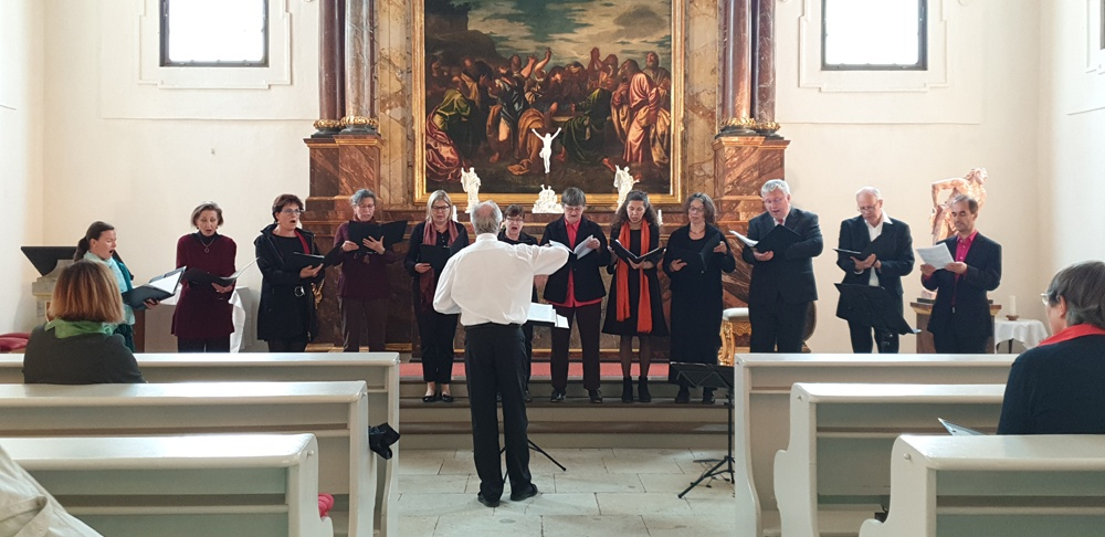 Chor St. Josef aus Pieschen