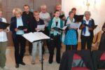 Chor St. Petrus Canisius aus Pillnitz