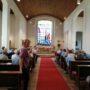 Andacht in der Kirche Lübbenau