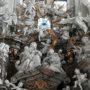 die Himmlicheschen Heere in der Klosterkirche Neuzelle