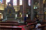 Szenische Kirchenführung 2