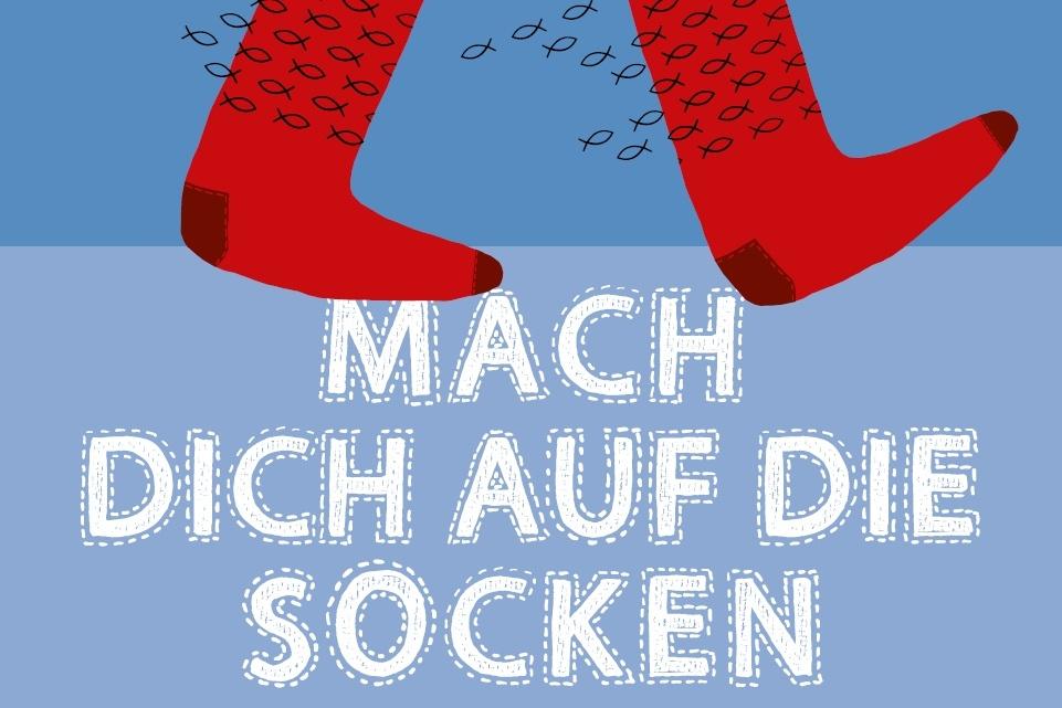 Socken (Ministranten)