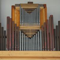 Orgel in Josef