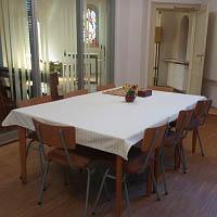 Stammtisch der Gemeinde Heilig Kreuz