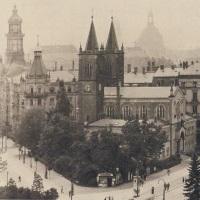Geschichte der Gemeinde Franziskus Xaverius in der Neustadt