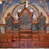 Orgel in Martin