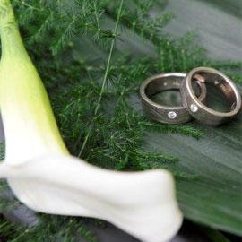 Saktrament der Ehe